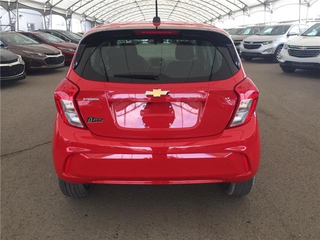 2019 Chevrolet Spark 1LT CVT (Stk: 174097) in AIRDRIE - Image 5 of 18