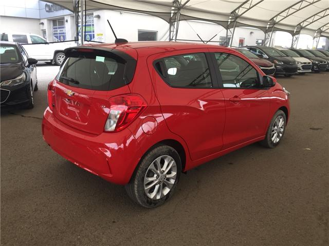 2019 Chevrolet Spark 1LT CVT (Stk: 174097) in AIRDRIE - Image 6 of 18