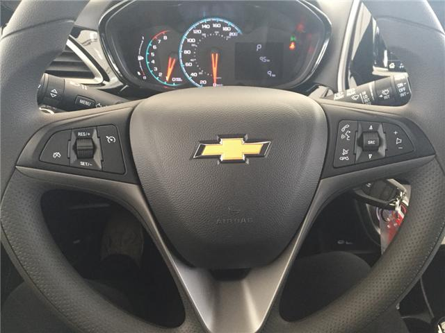 2019 Chevrolet Spark 1LT CVT (Stk: 174097) in AIRDRIE - Image 13 of 18