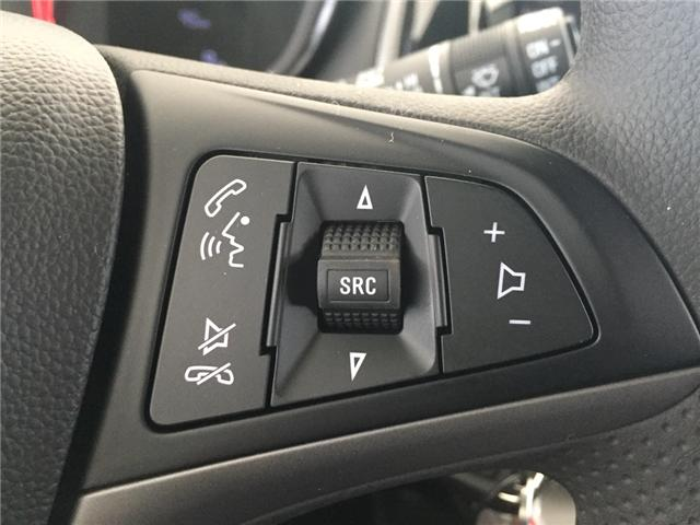 2019 Chevrolet Spark 1LT CVT (Stk: 174097) in AIRDRIE - Image 15 of 18