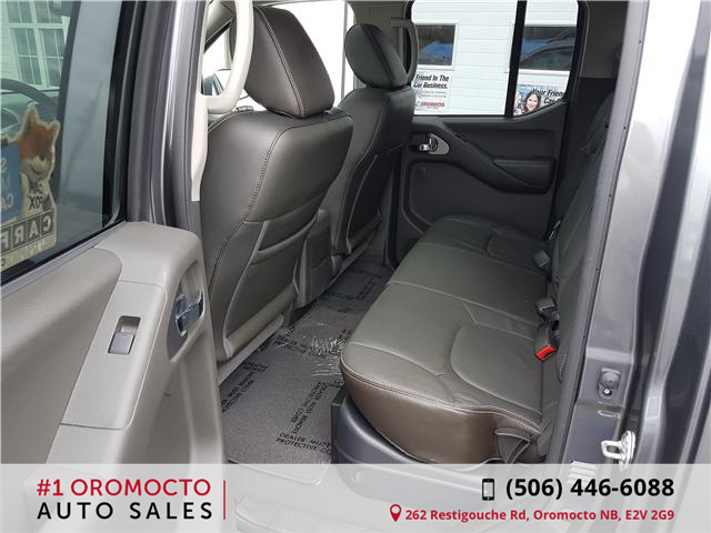 2019 Nissan Frontier PRO-4X (Stk: 665) in Oromocto - Image 5 of 16
