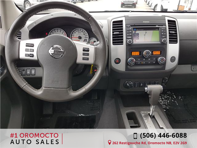 2019 Nissan Frontier PRO-4X (Stk: 665) in Oromocto - Image 6 of 16
