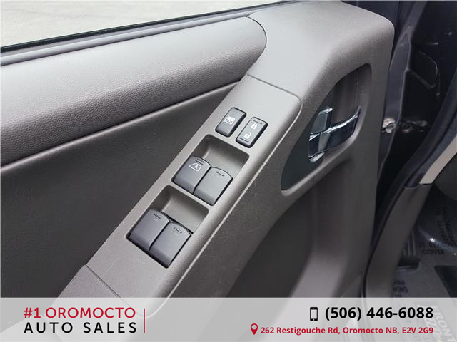 2019 Nissan Frontier PRO-4X (Stk: 665) in Oromocto - Image 8 of 16