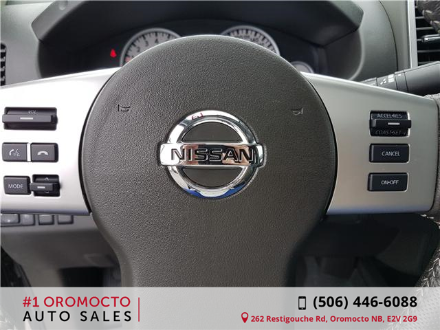 2019 Nissan Frontier PRO-4X (Stk: 665) in Oromocto - Image 10 of 16