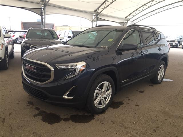 2019 GMC Terrain SLE (Stk: 174959) in AIRDRIE - Image 3 of 21