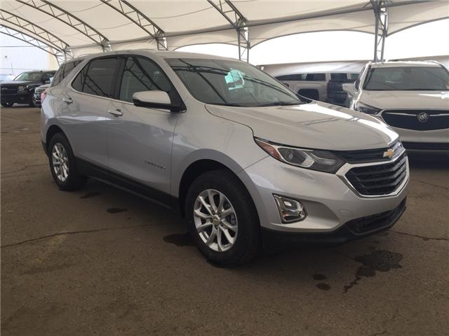2019 Chevrolet Equinox 1LT (Stk: 174344) in AIRDRIE - Image 1 of 21