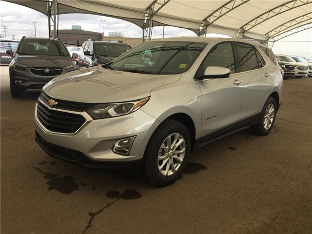 2019 Chevrolet Equinox 1LT (Stk: 174344) in AIRDRIE - Image 3 of 21