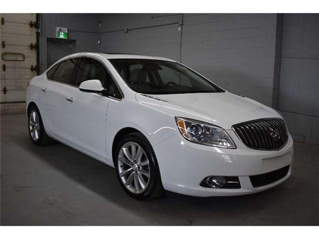 2015 Buick Verano LEATHER  (Stk: B3761) in Napanee - Image 2 of 30