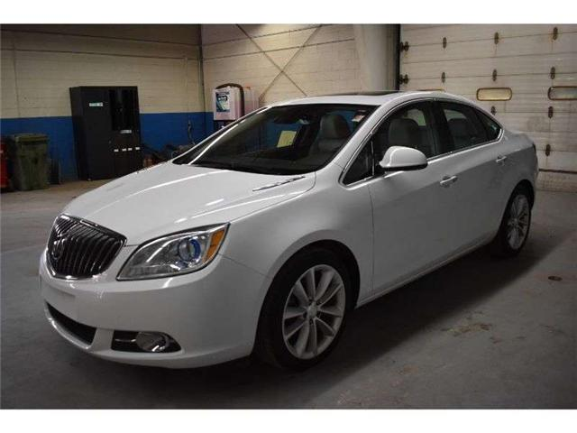 2015 Buick Verano LEATHER  (Stk: B3761) in Napanee - Image 4 of 30