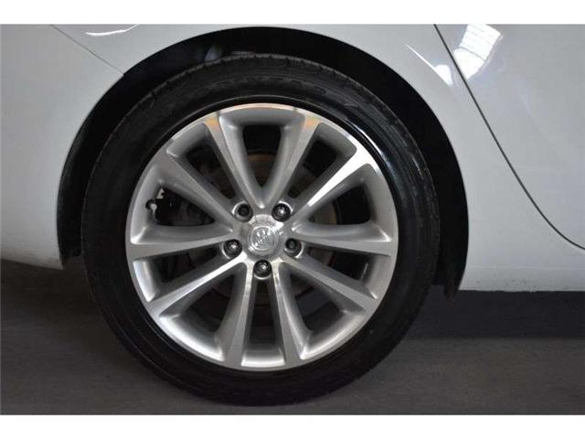 2015 Buick Verano LEATHER  (Stk: B3761) in Napanee - Image 10 of 30