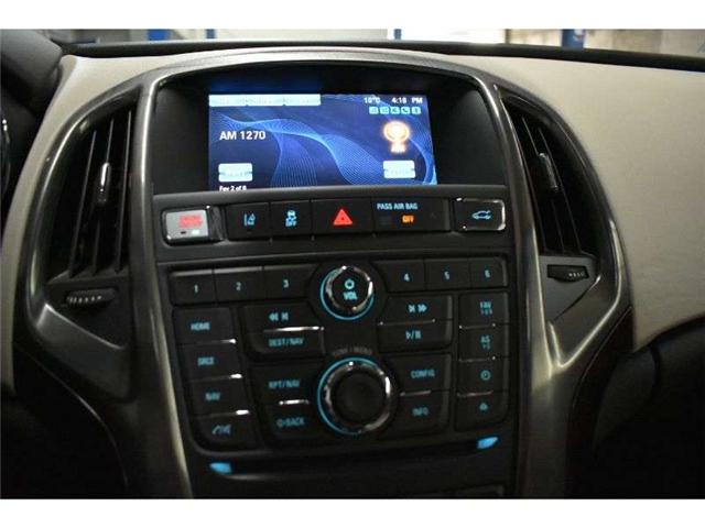 2015 Buick Verano LEATHER  (Stk: B3761) in Napanee - Image 18 of 30