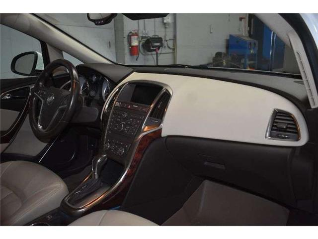 2015 Buick Verano LEATHER  (Stk: B3761) in Napanee - Image 29 of 30