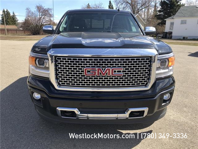 2014 GMC Sierra 1500 Denali (Stk: 19T139A) in Westlock - Image 7 of 13