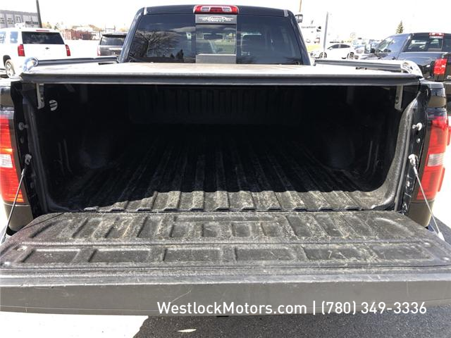 2014 GMC Sierra 1500 Denali (Stk: 19T139A) in Westlock - Image 9 of 13