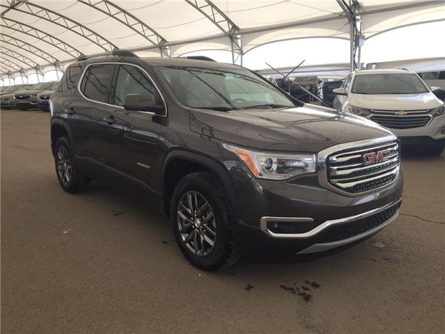2019 GMC Acadia SLT-1 (Stk: 173806) in AIRDRIE - Image 1 of 22