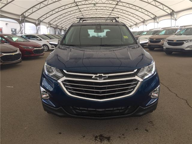 2019 Chevrolet Equinox Premier (Stk: 173874) in AIRDRIE - Image 2 of 23