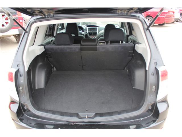 2009 Subaru Forester 2.5 X (Stk: CBK2792) in Regina - Image 15 of 15