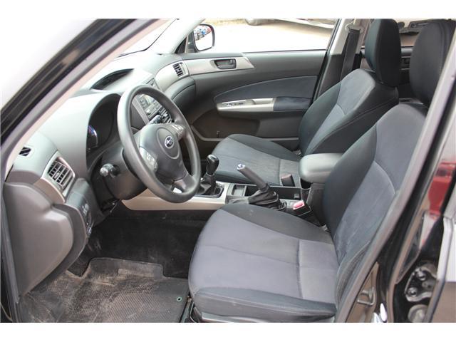 2009 Subaru Forester 2.5 X (Stk: CBK2792) in Regina - Image 9 of 15