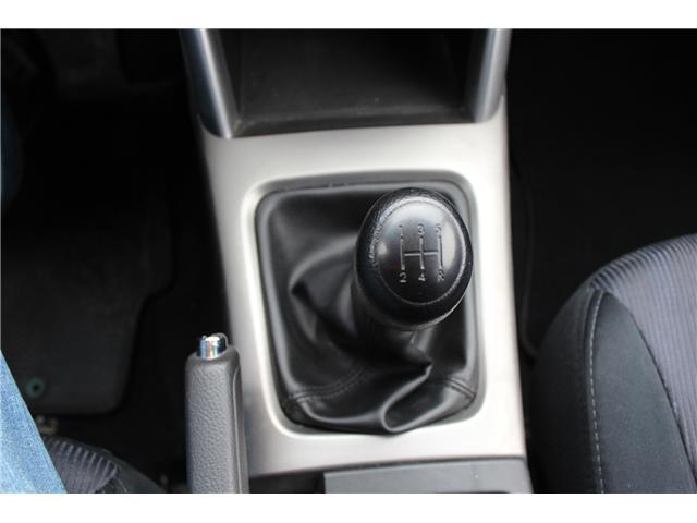 2009 Subaru Forester 2.5 X (Stk: CBK2792) in Regina - Image 11 of 15