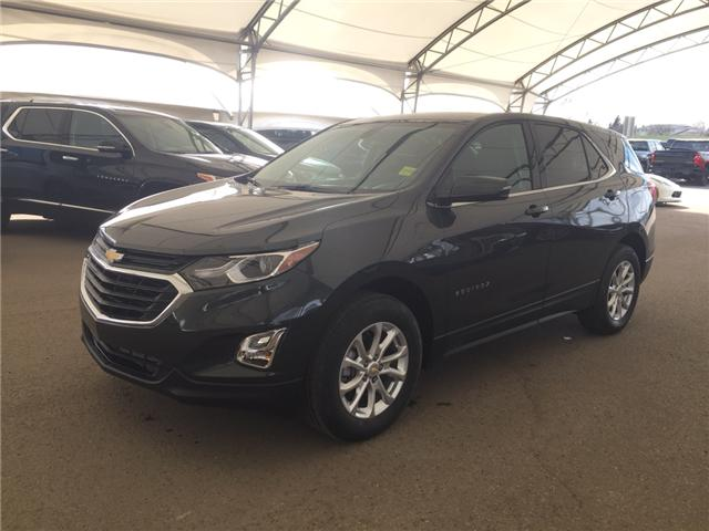 2019 Chevrolet Equinox 1LT (Stk: 174079) in AIRDRIE - Image 3 of 21