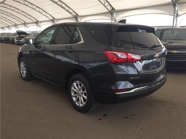 2019 Chevrolet Equinox 1LT (Stk: 174079) in AIRDRIE - Image 4 of 21