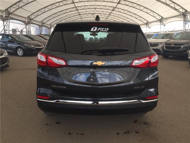 2019 Chevrolet Equinox 1LT (Stk: 174079) in AIRDRIE - Image 5 of 21