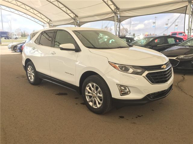 2019 Chevrolet Equinox 1LT (Stk: 174078) in AIRDRIE - Image 1 of 22