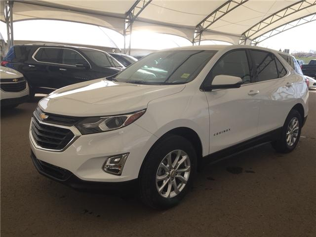 2019 Chevrolet Equinox 1LT (Stk: 174078) in AIRDRIE - Image 3 of 22
