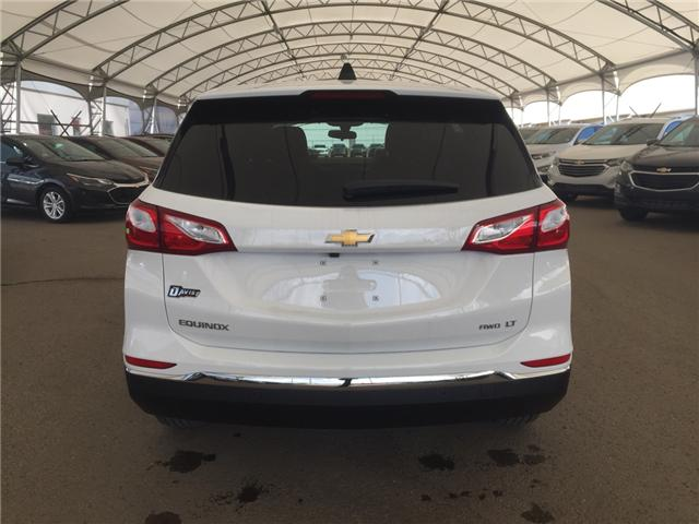 2019 Chevrolet Equinox 1LT (Stk: 174078) in AIRDRIE - Image 5 of 22