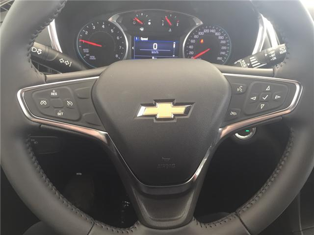 2019 Chevrolet Equinox 1LT (Stk: 174078) in AIRDRIE - Image 17 of 22