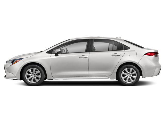 2020 Toyota Corolla LE (Stk: 3663) in Brampton - Image 2 of 9