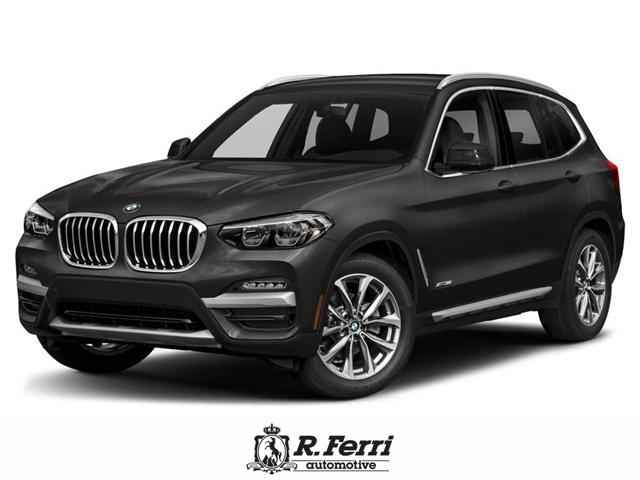 2018 BMW X3 M40i (Stk: 28047) in Woodbridge - Image 1 of 9