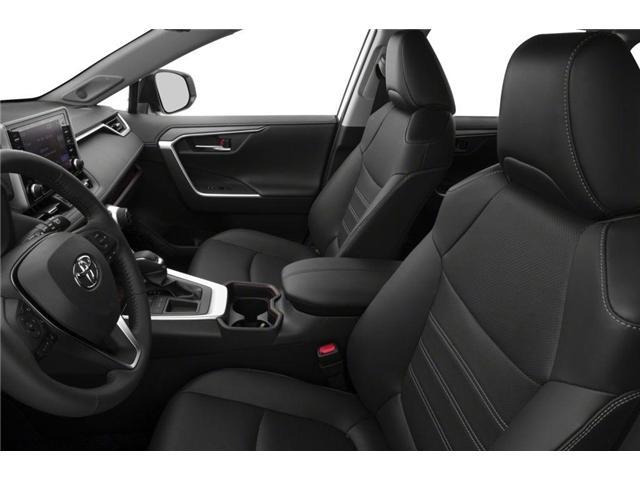 2019 Toyota RAV4 Limited (Stk: 49998) in Brampton - Image 6 of 9
