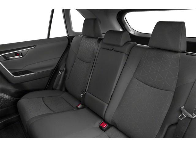 2019 Toyota RAV4 LE (Stk: 4517) in Brampton - Image 8 of 9