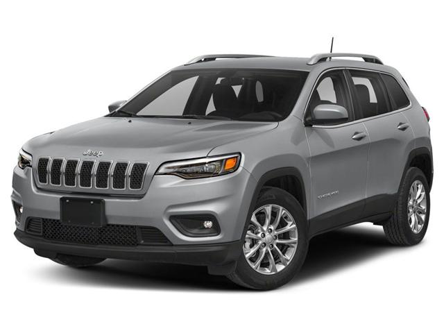 2019 Jeep Cherokee North (Stk: 190119) in Ottawa - Image 1 of 9