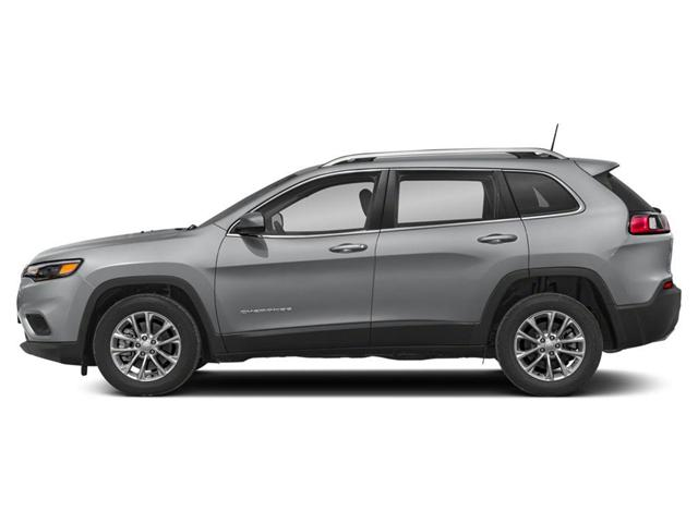 2019 Jeep Cherokee North (Stk: 190119) in Ottawa - Image 2 of 9