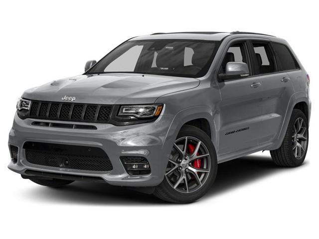 2018 Jeep Grand Cherokee SRT (Stk: 180201) in Ottawa - Image 1 of 9