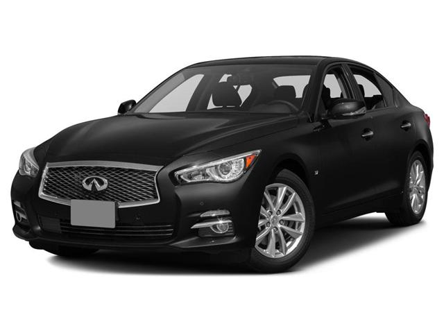 2015 Infiniti Q50 Base (Stk: 14259) in London - Image 1 of 10
