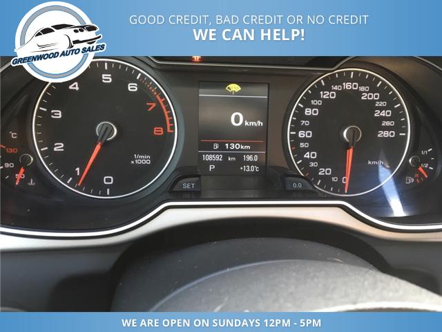 2014 Audi A4 2.0 Technik (Stk: 14-32439) in Greenwood - Image 17 of 26