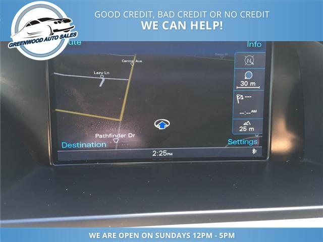 2014 Audi A4 2.0 Technik (Stk: 14-32439) in Greenwood - Image 21 of 26