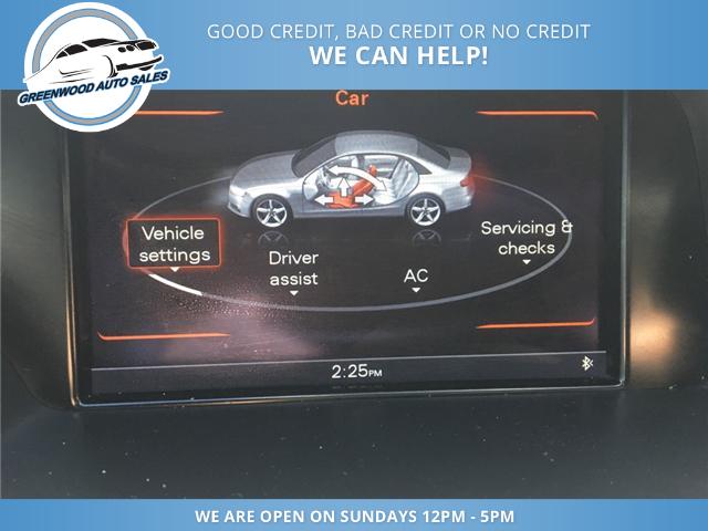 2014 Audi A4 2.0 Technik (Stk: 14-32439) in Greenwood - Image 22 of 26