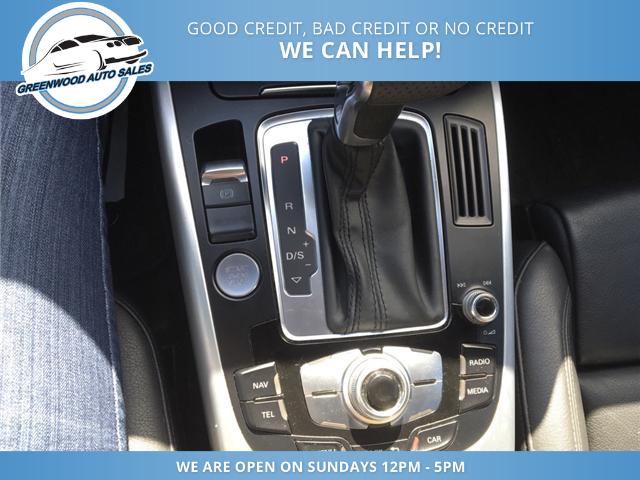 2014 Audi A4 2.0 Technik (Stk: 14-32439) in Greenwood - Image 24 of 26