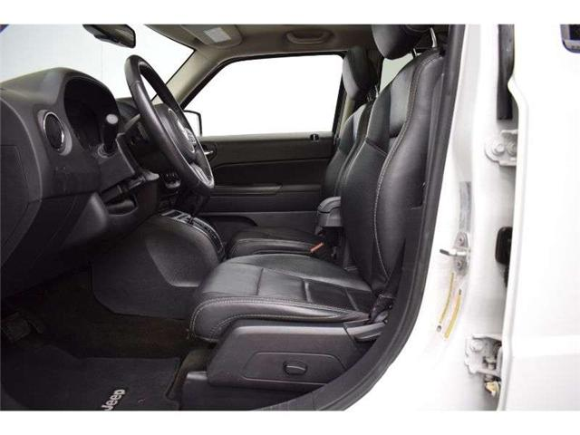 2016 Jeep Patriot HIGH ALTITUDE 4X4 - HTD SEATS * TOUCH SCREEN  (Stk: B3637) in Kingston - Image 8 of 30