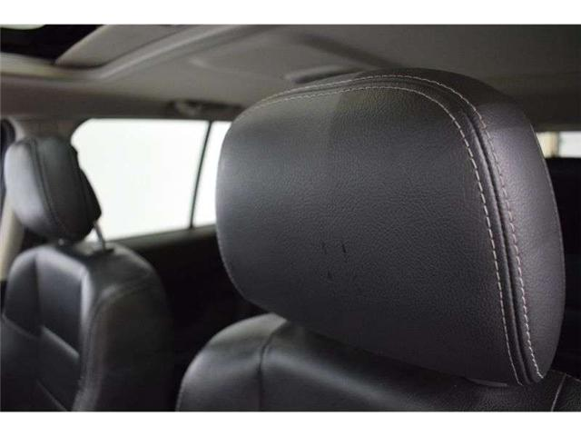 2016 Jeep Patriot HIGH ALTITUDE 4X4 - HTD SEATS * TOUCH SCREEN  (Stk: B3637) in Kingston - Image 9 of 30