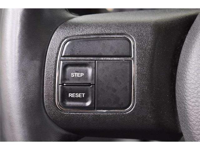 2016 Jeep Patriot HIGH ALTITUDE 4X4 - HTD SEATS * TOUCH SCREEN  (Stk: B3637) in Kingston - Image 12 of 30