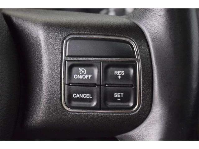 2016 Jeep Patriot HIGH ALTITUDE 4X4 - HTD SEATS * TOUCH SCREEN  (Stk: B3637) in Kingston - Image 13 of 30