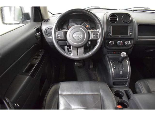 2016 Jeep Patriot HIGH ALTITUDE 4X4 - HTD SEATS * TOUCH SCREEN  (Stk: B3637) in Kingston - Image 21 of 30