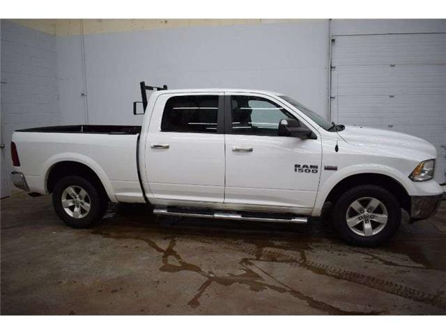 2014 RAM 1500 SLT (Stk: B3875) in Napanee - Image 1 of 30