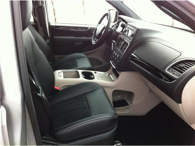 2018 Dodge Grand Caravan 29P SXT Premium Plus (Stk: 180063) in Ottawa - Image 13 of 19
