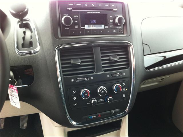 2018 Dodge Grand Caravan 29P SXT Premium Plus (Stk: 180063) in Ottawa - Image 18 of 19